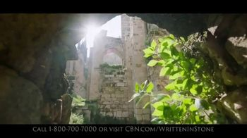 CBN Home Entertainment TV Spot, 'Written in Stone' - Thumbnail 5