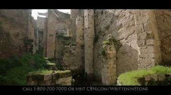 CBN Home Entertainment TV Spot, 'Written in Stone' - Thumbnail 6