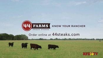 44 Farms Angus Steaks TV Spot, 'Believe' - Thumbnail 9