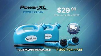 Power XL PowerClean TV Spot, 'Blast Clean: $29.99' - Thumbnail 9