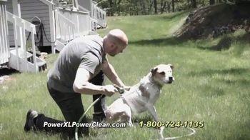 Power XL PowerClean TV Spot, 'Blast Clean: $29.99' - Thumbnail 6