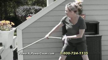 Power XL PowerClean TV Spot, 'Blast Clean: $29.99' - Thumbnail 7