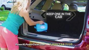 Power XL PowerClean TV Spot, 'Blast Clean: $29.99' - Thumbnail 8