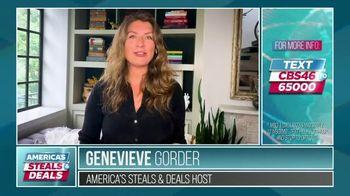 America's Steals & Deals TV Spot, 'Friend' Featuring Genevieve Gorder