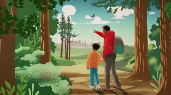 Be Safe Outdoors TV Spot, 'Keep Our Safe Places Safe'