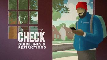Be Safe Outdoors TV Spot, 'Keep Our Safe Places Safe' - Thumbnail 4