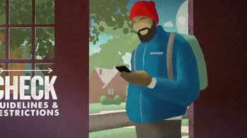 Be Safe Outdoors TV Spot, 'Keep Our Safe Places Safe' - Thumbnail 5