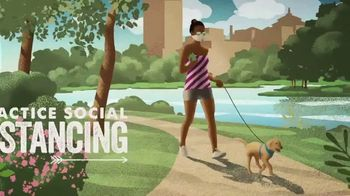 Be Safe Outdoors TV Spot, 'Keep Our Safe Places Safe' - Thumbnail 6