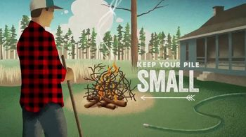 Be Safe Outdoors TV Spot, 'Keep Our Safe Places Safe' - Thumbnail 7