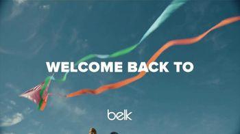 Belk Summer Fun Fest TV Spot, 'Best Summer Ever' Song by Caribou - Thumbnail 1