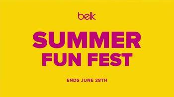 Belk Summer Fun Fest TV Spot, 'Best Summer Ever' Song by Caribou - Thumbnail 10