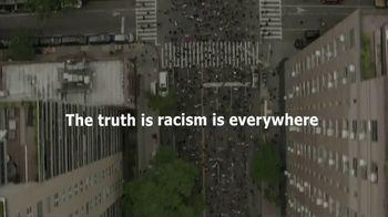NBA TV Spot, 'Truth Is Black Lives Matter' Song by Jac Ross - Thumbnail 1