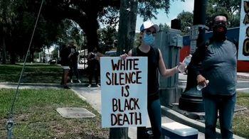 NBA TV Spot, 'Truth Is Black Lives Matter' Song by Jac Ross - Thumbnail 3