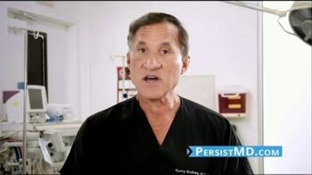Consult Health Persistence Hand Sanitizer TV Spot, 'Prevention of Infection' - Thumbnail 6