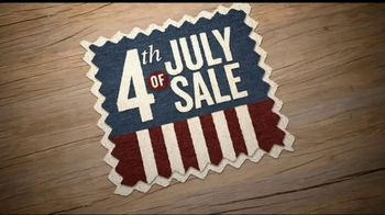 La-Z-Boy 4th of July Sale TV Spot, '30 Percent Off Everything: Recliners' - Thumbnail 6
