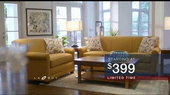 La-Z-Boy 4th of July Sale TV Spot, '30 Percent Off Everything: Recliners' - Thumbnail 7