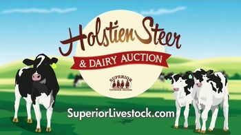 Superior Livestock Auction TV Spot, 'Video Auction' - Thumbnail 6