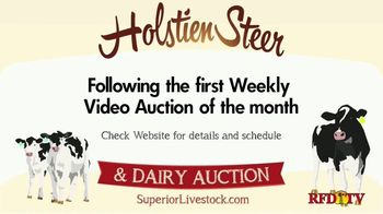 Superior Livestock Auction TV Spot, 'Video Auction' - Thumbnail 1