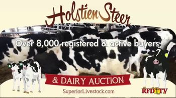 Superior Livestock Auction TV Spot, 'Video Auction' - Thumbnail 2