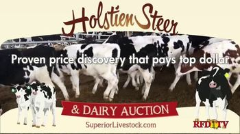 Superior Livestock Auction TV Spot, 'Video Auction' - Thumbnail 3