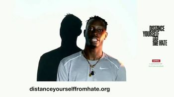 Distance Yourself From Hate TV Spot, 'Eliminating Hate' Ft. Bobby Berk