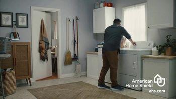 American Home Shield TV Spot, 'All Good Here: Dryer' - Thumbnail 1