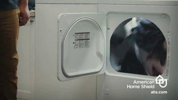 American Home Shield TV Spot, 'All Good Here: Dryer' - Thumbnail 10
