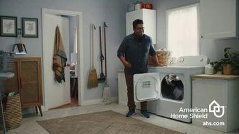 American Home Shield TV Spot, 'All Good Here: Dryer' - Thumbnail 2