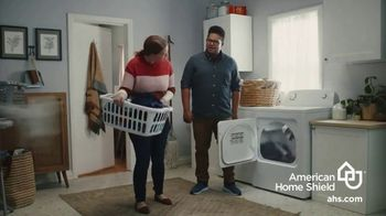American Home Shield TV Spot, 'All Good Here: Dryer' - Thumbnail 5