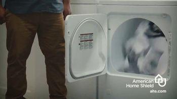 American Home Shield TV Spot, 'All Good Here: Dryer' - Thumbnail 7