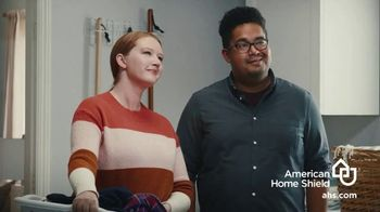 American Home Shield TV Spot, 'All Good Here: Dryer'