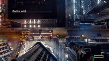Hewlett Packard Enterprise Virtual Experience TV Spot, 'Here to Help' - Thumbnail 2