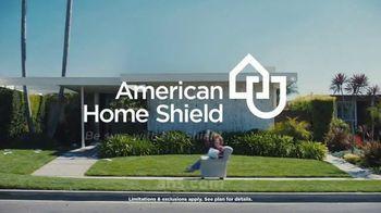 American Home Shield TV Spot, 'Flexible Plans: A/C' - Thumbnail 6