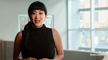 Fiverr TV Spot, 'Unexpected Challenges' - Thumbnail 1