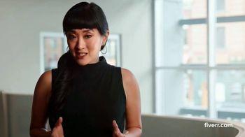 Fiverr TV Spot, 'Unexpected Challenges' - Thumbnail 2