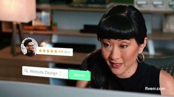 Fiverr TV Spot, 'Unexpected Challenges'