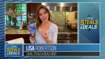 Local Steals & Deals TV Spot, 'EyeJust'