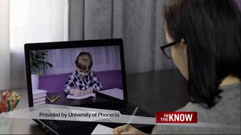 University of Phoenix TV Spot, 'In the Know: Overwhelmed Teachers' - Thumbnail 3