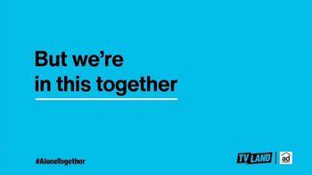 ViacomCBS TV Spot, 'Alone Together'