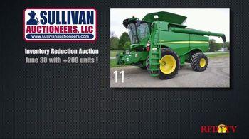 Sullivan Auctioneers TV Spot, 'Inventory Reduction Auction'