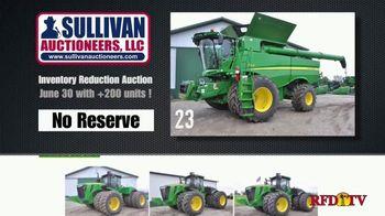 Sullivan Auctioneers TV Spot, 'Inventory Reduction Auction' - Thumbnail 2