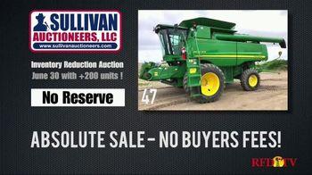 Sullivan Auctioneers TV Spot, 'Inventory Reduction Auction' - Thumbnail 3