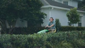Rocket Mortgage TV Spot, 'More Than a Lawn' Featuring Rickie Fowler, Song by Bob Dylan - Thumbnail 4