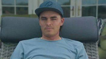 Rocket Mortgage TV Spot, 'More Than a Lawn' Featuring Rickie Fowler, Song by Bob Dylan - Thumbnail 5