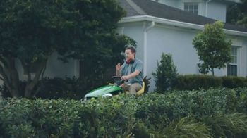 Rocket Mortgage TV Spot, 'More Than a Lawn' Featuring Rickie Fowler, Song by Bob Dylan - Thumbnail 6