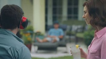 Rocket Mortgage TV Spot, 'More Than a Lawn' Featuring Rickie Fowler, Song by Bob Dylan - Thumbnail 8