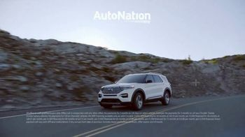 AutoNation TV Spot, 'Go Time: Zero Percent Financing' - Thumbnail 4