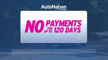 AutoNation TV Spot, 'Go Time: Zero Percent Financing' - Thumbnail 6