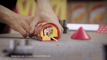 Boom City Racers TV Spot, 'Rip, Race, Explode' - Thumbnail 2