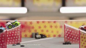 Boom City Racers TV Spot, 'Rip, Race, Explode'
